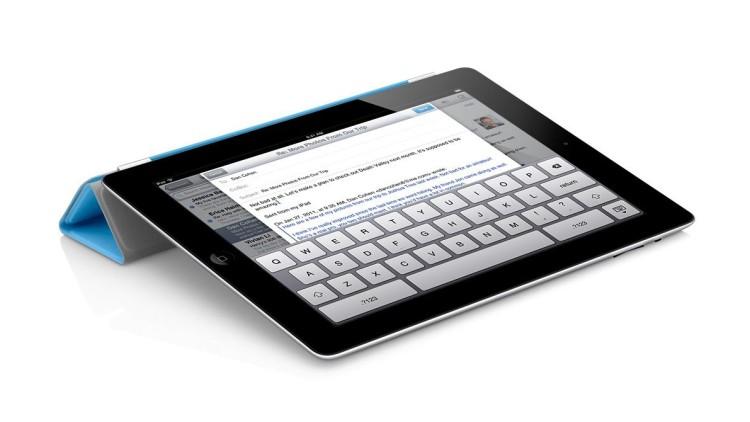 Apple разработват нов таблет с по-малък екран