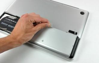 Apple MacBook Pro с батерия, издържаща няколко седмици?